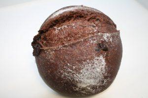 ככר הלחם מוכנה