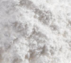 מראה הקמח הלבן שנוצר מהאנדוספרם