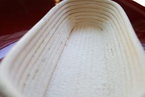 איך להשתמש בסלסלת התפחה