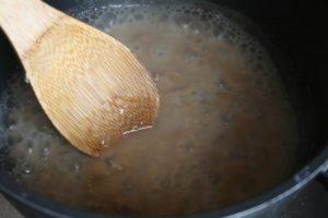 בצק אנג'רה מטף בתבשל