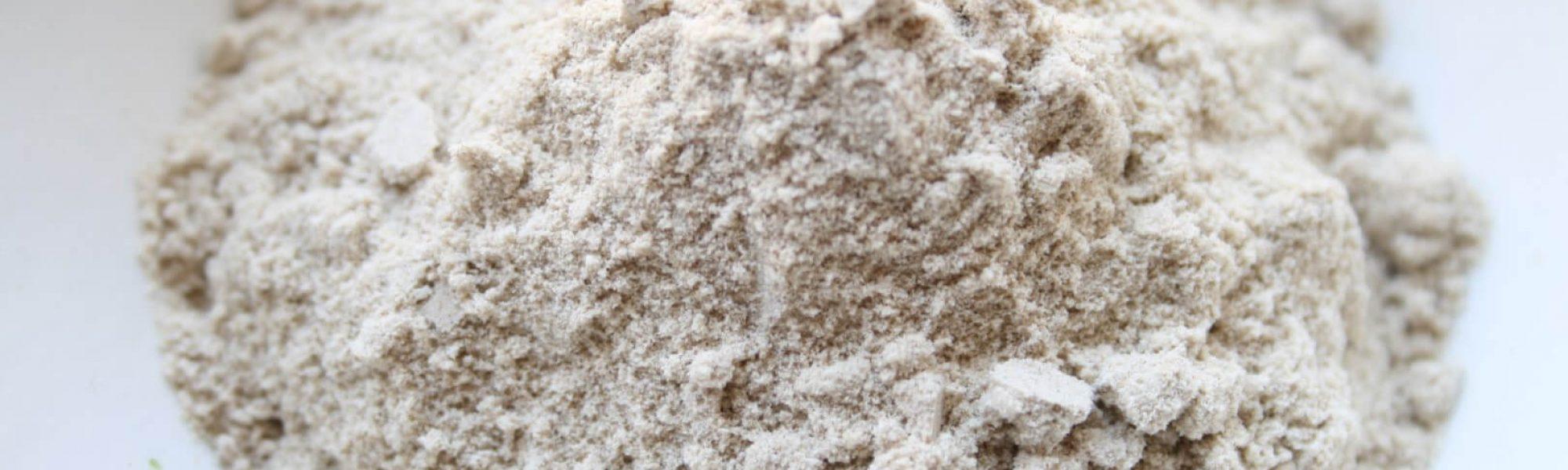 קמח טף יתרונות