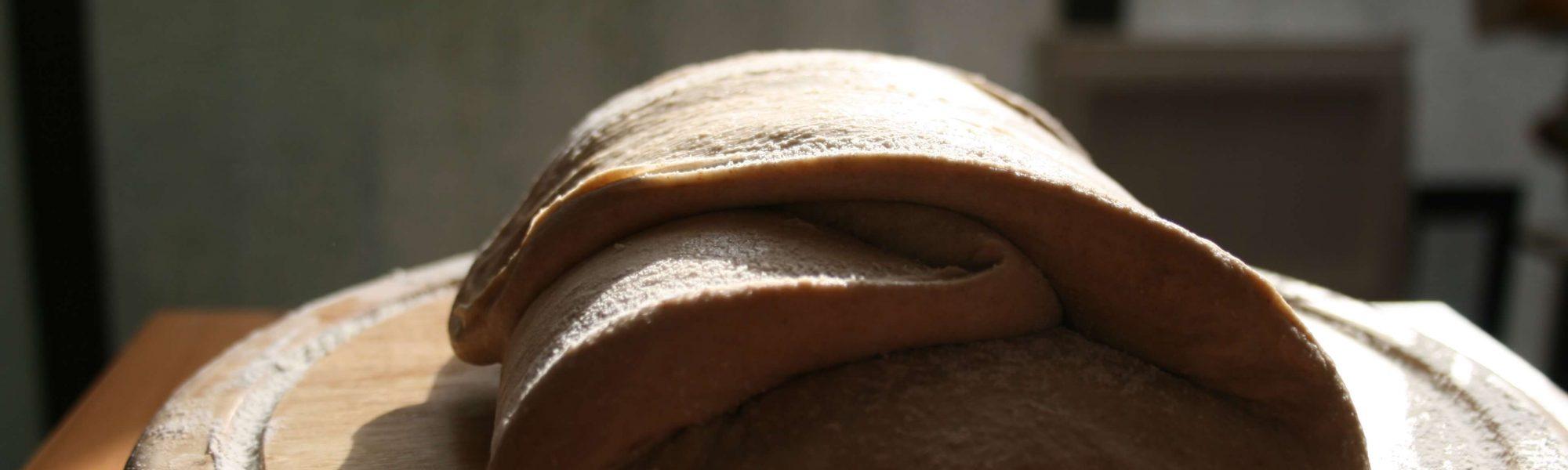 כמה צריך להתפיח לחם