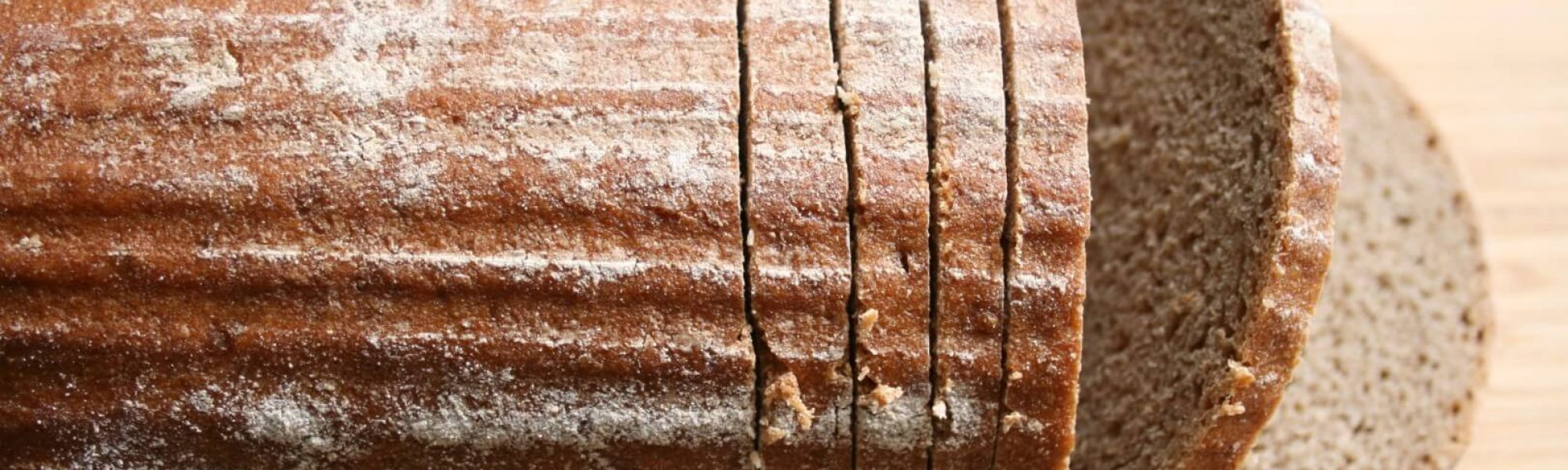 מתכון ללחם השיפון מוכן ופרוס